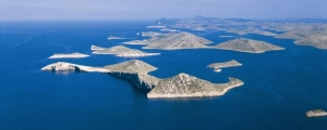 National park Kornati - whole day boat trip